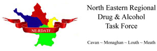 North East Drug Task Force Logo